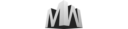 Michel Wouters bouw logo